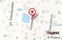 Схема проезда до компании Русский Промысел в Дедовске