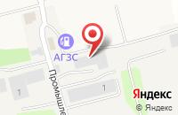 Схема проезда до компании Бусторгдеталь в Ликино