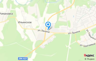 Местоположение на карте пункта техосмотра по адресу Калужская обл, Тарусский р-н, г Таруса, ул Ленина, д 102
