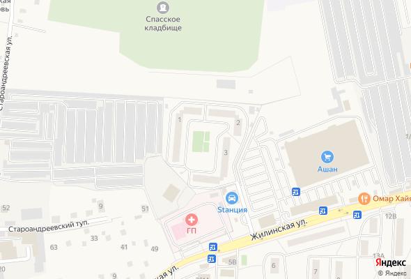 продажа квартир Первый Андреевский