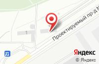 Схема проезда до компании Алабушевское кладбище в Алабушево