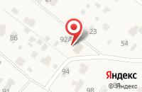 Схема проезда до компании Мировые судьи Одинцовского района в Горках-2