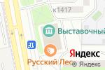 Схема проезда до компании Молочно-раздаточный пункт №4 в Москве