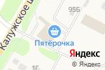 Схема проезда до компании Центр автодизайна и 3D-декорирования в Москве