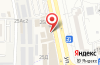 Схема проезда до компании Шашлычный рай в Андреевке