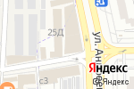 Схема проезда до компании Шашлычный рай в Москве