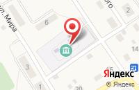 Схема проезда до компании Детский сад №46 в Стремилово