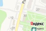 Схема проезда до компании Магазин сантехники на Парковой в Москве
