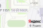 Схема проезда до компании СПНУ в Москве