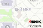 Схема проезда до компании Городской психолого-педагогический центр в Москве