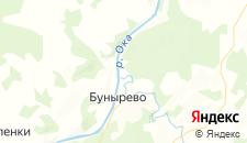 Отели города Айдарово на карте