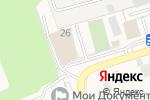 Схема проезда до компании Киоск фастфудной продукции в Мечниково
