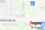 Схема проезда до компании COMP HELP в Москве
