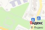 Схема проезда до компании Магазин одежды в Мечниково