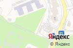 Схема проезда до компании Магазин кондитерских издейлий в Мечниково