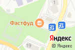 Схема проезда до компании Магазин фруктов и овощей в Мечниково