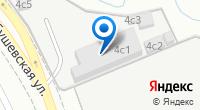 Компания компания rix на карте