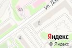 Схема проезда до компании IT-problema в Кокошкино