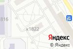 Схема проезда до компании Ремонтная мастерская в Зеленограде