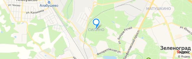 район Силино