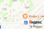Схема проезда до компании Maximoda в Москве