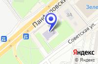 Схема проезда до компании ИНСТИТУТ ПРОБЛЕМ ПРОЕКТИРОВАНИЯ В МИКРОЭЛЕКТРОНИКЕ в Москве
