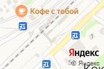 Схема проезда до компании Минимаркет на Железнодорожной в Москве