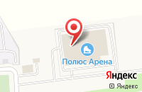 Схема проезда до компании Центр развития и коррекции речи Марии Новожен в Горках-2