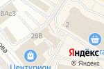 Схема проезда до компании Пицца 112 в Москве