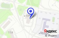 Схема проезда до компании ТРАНСПОРТНАЯ КОМПАНИЯ SLEIPNIR в Москве