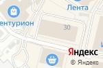 Схема проезда до компании Диво Дивное в Зеленограде