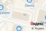 Схема проезда до компании Печати.ru в Москве