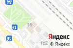 Схема проезда до компании Atmo Sphere в Москве