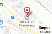Схема проезда до компании У Палыча в Свердловском
