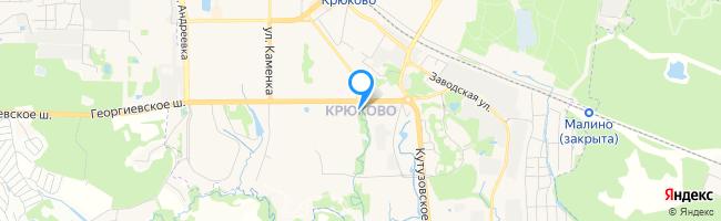 район Крюково