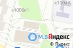 Схема проезда до компании Эталон Клиник в Москве