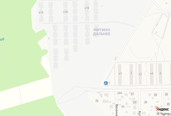 продажа квартир Митино Дальнее