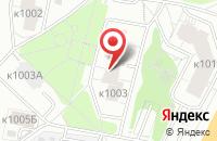 Схема проезда до компании Газета «Бизнес и Банки» в Москве