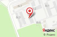 Схема проезда до компании Научно-Производственное Предприятие «Оптические и Электронные Комплексы и Системы» в Москве