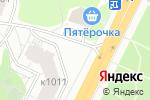 Схема проезда до компании Маугли в Москве