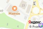 Схема проезда до компании Мас-Телегрупп в Москве