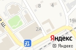 Схема проезда до компании ГорЗдрав в Юдино