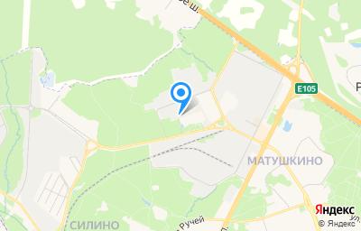 Местоположение на карте пункта техосмотра по адресу г Москва, г Зеленоград, ул Конструктора Гуськова, д 8 стр 12