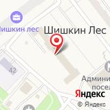 Администрация сельского поселения Шишкин лес