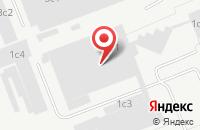 Схема проезда до компании Фармкомпонент в Москве