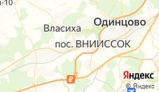 Отели города Юдино на карте