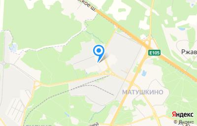 Местоположение на карте пункта техосмотра по адресу г Москва, г Зеленоград, ул Академика Валиева, д 11 стр 4