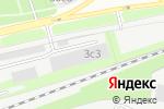 Схема проезда до компании ДомПро в Москве