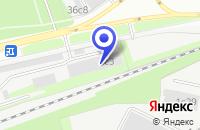 Схема проезда до компании МЕБЕЛЬНЫЙ САЛОН СТАЙВЕР 100 в Москве