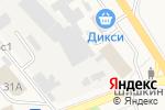 Схема проезда до компании Мир электрики в Шишкине Лесе